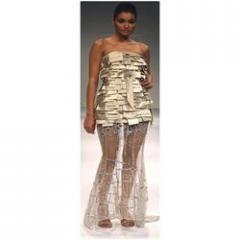 Evening Gown (LKFW2009G2)