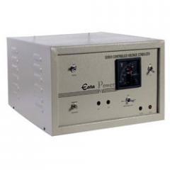 Servo Controlled Voltage Stabilizers SCVS (ESS