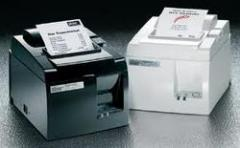 Standard Entry Level Printers