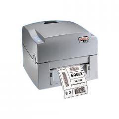 Plus Superior Entry Level Printer