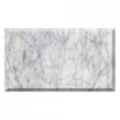 Purple White Marble
