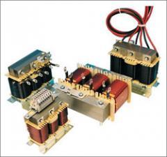 Visapower Low Voltage Reactors