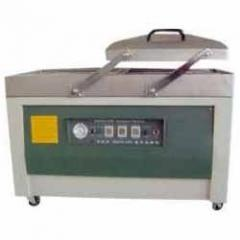 Double Chamber Vacuum Packager