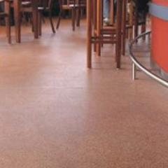 Coloured Cementitious Floor Topping