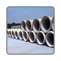 RCC (Reinforced Cement Concrete) Pipes