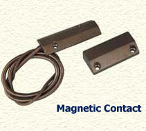 Magnetic Contacts