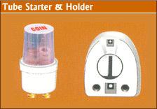 Tube Starter & Holder