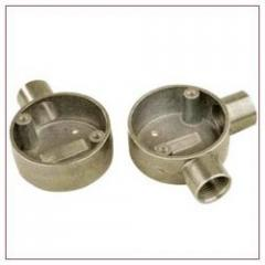 Aluminum For Electrical Conduit Fittings