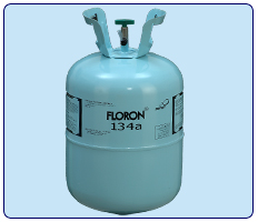 Disposable Refrigerant Gases Cylinders
