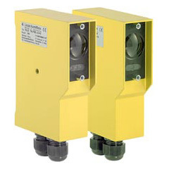 Photo Electric Sensors