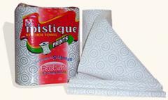 Mistique Kitchen Towel