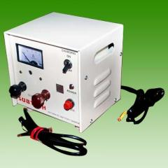 Automatic battery charger