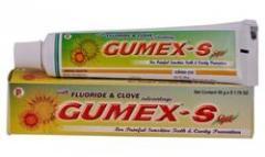 Gumex S Gel