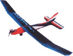 Aircraft Remote Control Model