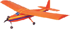 Aircraft Kit A.R.F.'s