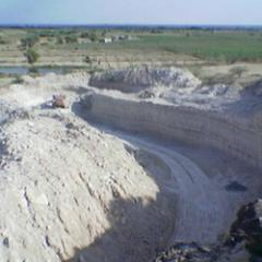 Calcined China Clay