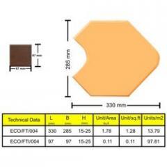 Floor Tile (Eco/FT/004)