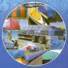 PVC Tarpaulin Covers