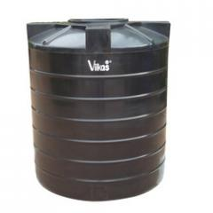 Black Colour Storage Tank for Water