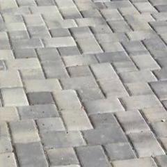 Inter Lock Paving Blocks
