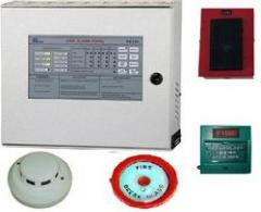 Fire Alarm Panels,Detector & Other