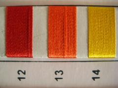 Polyester Embroidery Therads