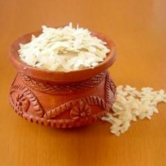 Rice Nylon Flakes