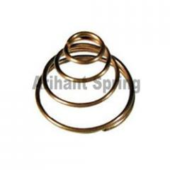 Conical Coil Springs