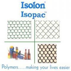 Packaging nets Isolon Isopac
