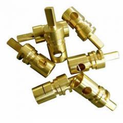 Brass Precision Machine Parts