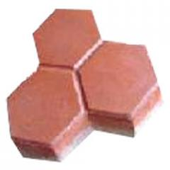 Three Box Paver Block