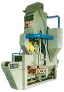 Stone Texturing Machine