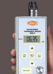 Thickness gauge MG5P