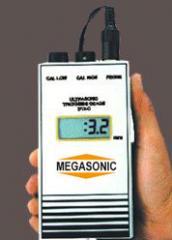 UltrasonicThickness gauge pocket models DT2-C