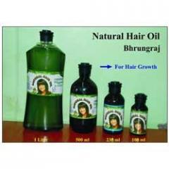 Natural hair oil Bhrungraj