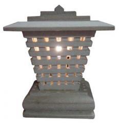 Jodhpur Sand Stone Lamp