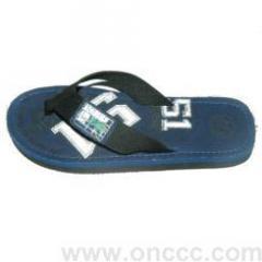 Mens Comfort Slipper