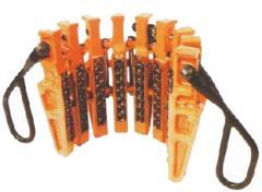 Drill Collar Slips