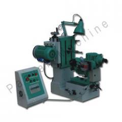 Radious Profile Cutting Machine (Kanas Machine)