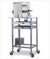 Automatic de-blistering machine DBM-40