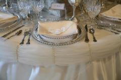 Decorated Table Cloths