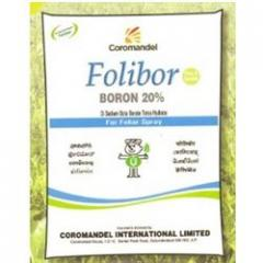 Folibor Boron 20 percent - Foliar Spray