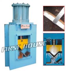Hydraulic Angle Shear Machine