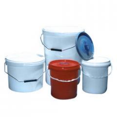 Oil Buckets Mould