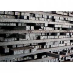 Carbon Manganese Steel