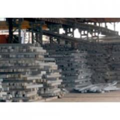 Alloy Construction Steel