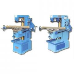 Milling Machine One Feed Automatic