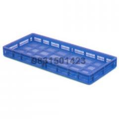 Ribbon Fish Crate