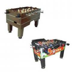 Foosball & Soccer Table