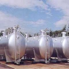 Storage Tank a